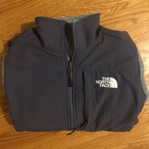 Women's North Face Denali Fleece size small